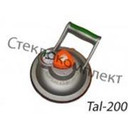 Присоски с насосом, манометром Talamoni (Италия) фото