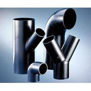 Водоотводы пластиковые фото