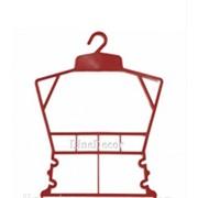 Плечики детские Рамка вешалка для детской одежды 1512 фото