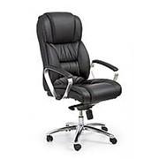 Кресло компьютерное Halmar FOSTER (черный) фото
