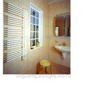 Водяные полотенцесушители Zehnder Ya-Star 050-180, белый (Белый) фото
