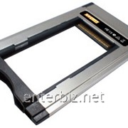 Адаптер PCMCIA ExpressCard STLab (C-390), код 68296 фото