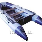Лодка ПВХ под мотор Helios-31МК фото