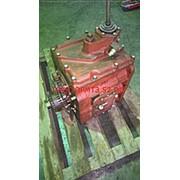 Коробка передач 72-1700010 фото