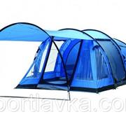 Палатка High Peak Ashley 5 Blue 922669 фото