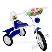 Детский Велосипед Малыш 06П голубой фото