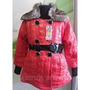 Куртка демисезонная Код: 097 фото