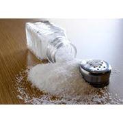 Соль йодированная. Только на экспорт фото