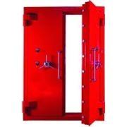 Двери защитные (ГОСТ Р 51112-97, ГОСТ Р 50862-96, ГОСТ Р 51113-97) фото