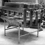 Пресс горизонтальный для сыров Я5-ОФВ фото