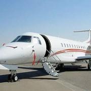 Самолет Embraer Legacy 600 фото