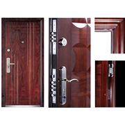 Двери железные фото