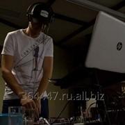 DJ фото