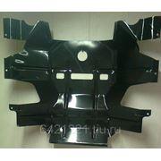 Защита двигателя ГАЗ-3302 ОРИГИНАЛ 330242-2802002 фото