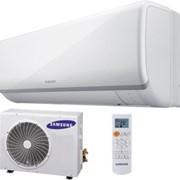 Сплит-система Samsung AQ07TSBN фото
