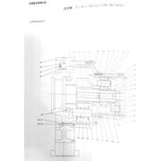 Запчасти Kobelco CKE2500 CKE2500-2 CKE2500-II фото