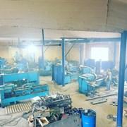 Механическая обработка металлов в Уфе! фото