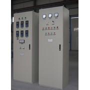 Электрическая система управления Instrument Control Electric Control Cabinet of Nitrogen Compressor фото