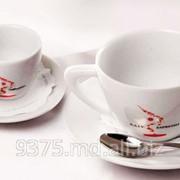 Посуда от компании R.A.I.V. фото