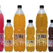 Ароматизированные напитки ZEBRA фото