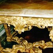 Реставрация любимой мебели фото
