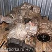 МКПП Volkswagen Touran 1 2.0 FSI 5-ступенчатая фото