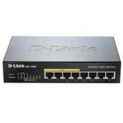 Коммутатор сетевой D-Link DGS-1008P фото