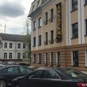 Аренда офиса в центре города (Пожарный пер., 3В) фото