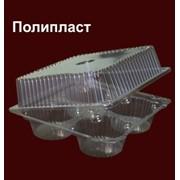 Пластиковый контейнер ПК-110 фото