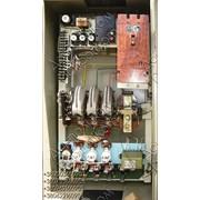 ПЗКМ-250 (ПЗКМ-501-250) У2 панель крановая защиты  фото