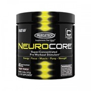 Neurocore Punch MuscleTech 45 порций фото