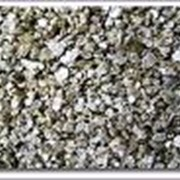 Шлаковый щебень и песок фото