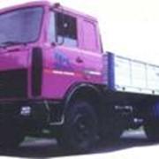 Автомобиль тягач МАЗ 5337 фото