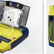 Полуавтоматический дефибриллятор фото