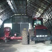 Услуги по пред посевной обработке почвы техникой Lemken, Amazone, Horsch. фото