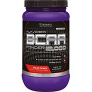 BCAA Ultimate Nutrition 12 000 Flavored Power 457 Г. фото