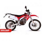 Мотоцикл XR 250 PRO фото
