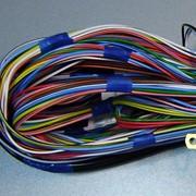 Пучок проводов ЕВРО задний левый (Автомастер) фото