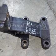 Кронштейн двигателя передний левый D2066 б/у MAN (Ман) TGS (51415013055) фото