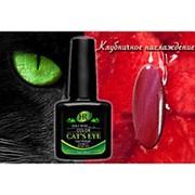 Holy Rose Cats Eye № 714 Клубничное наслаждение гель-лак 7,3 мл фото