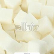 Производство прессованного сахара (рафинад) фото