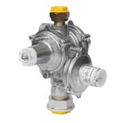 Регулятор давления газа MR10P, линейное исполнение фото