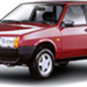 Автомобиль ВАЗ-21093 фото