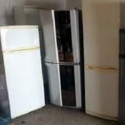 Скупка вывоз и прием старых холодильников в Киеве фото