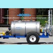 Опрыскиватели вентиляторные BOREI sprayer-1 фото