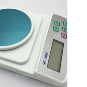 Весы лабораторные SF-400C фото