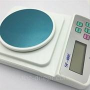 Весы ювелирные SF-400C фото