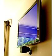 Монтаж телевизора на стену. Минск фото