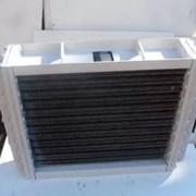 Обозначение теплообменного аппарата: воздухоохлади фото