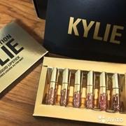 Набор матовых помад ( Kylie Birthday Edition ) фото